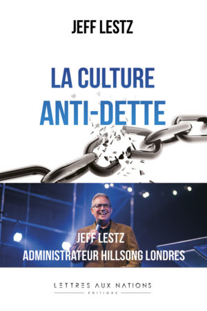 Jeff Lestz - La culture anti-dette